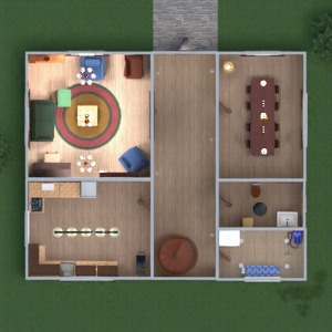floorplans haus mobiliar dekor badezimmer schlafzimmer küche outdoor beleuchtung esszimmer 3d