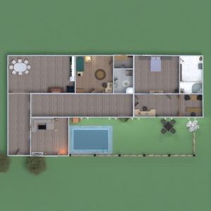floorplans house household architecture 3d