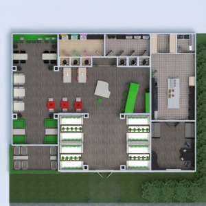 floorplans terrasse mobiliar dekor do-it-yourself outdoor büro café architektur 3d
