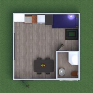 планировки дом мебель декор сделай сам ванная спальня кухня офис хранение 3d