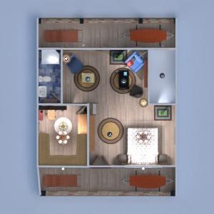 progetti casa famiglia 3d