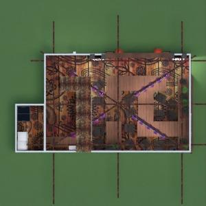 планировки декор сделай сам кафе столовая студия 3d