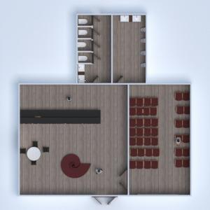 floorplans iluminação 3d