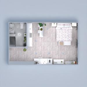 планировки квартира спальня кухня техника для дома студия 3d