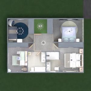 floorplans maison décoration 3d