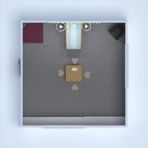 floorplans mobiliar schlafzimmer kinderzimmer beleuchtung lagerraum, abstellraum 3d