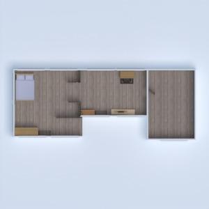 планировки спальня гостиная кухня детская офис 3d