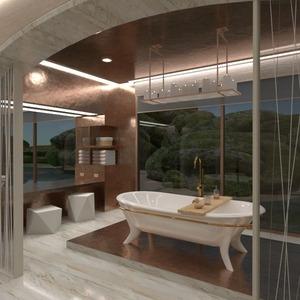 планировки ванная освещение ландшафтный дизайн архитектура хранение 3d