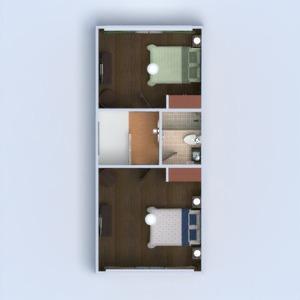 floorplans house furniture decor bathroom bedroom kitchen outdoor lighting landscape household dining room 3d