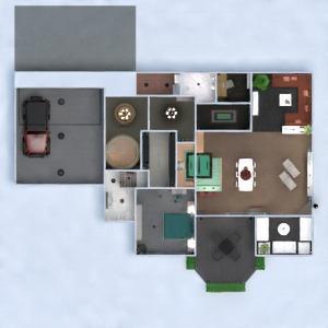 floorplans wohnung haus mobiliar badezimmer schlafzimmer wohnzimmer garage küche outdoor kinderzimmer esszimmer architektur 3d