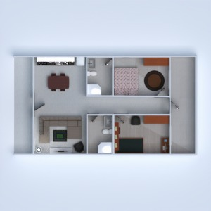 floorplans house furniture decor diy bathroom bedroom living room kitchen dining room architecture 3d