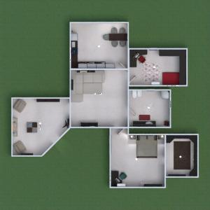 floorplans house furniture decor diy bedroom living room kitchen household architecture storage entryway 3d