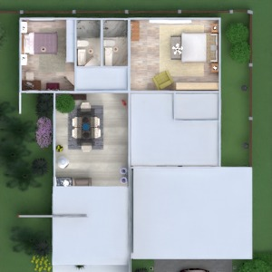 floorplans decor 3d