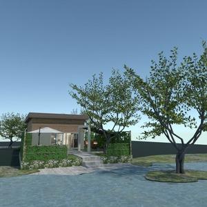 progetti casa camera da letto esterno rinnovo 3d