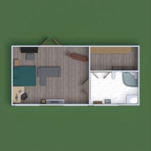 floorplans furniture decor bathroom bedroom kids room 3d