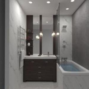 floorplans apartment house furniture bathroom lighting renovation 3d