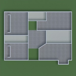 floorplans house decor lighting 3d