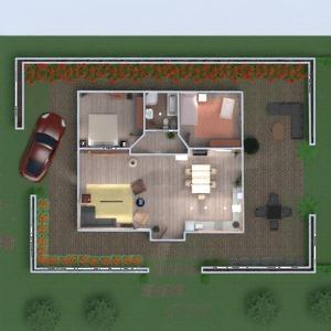 floorplans maison meubles décoration diy 3d
