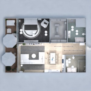 floorplans apartment house terrace furniture decor diy bathroom bedroom living room kitchen outdoor lighting renovation household dining room architecture storage studio entryway 3d