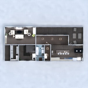 floorplans apartment house terrace furniture decor diy bedroom living room cafe dining room storage studio entryway 3d