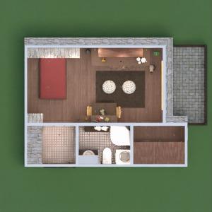 планировки сделай сам ванная спальня гостиная кухня освещение техника для дома столовая архитектура хранение студия 3d