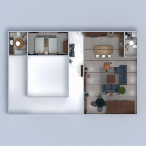 floorplans casa decoración dormitorio salón arquitectura 3d