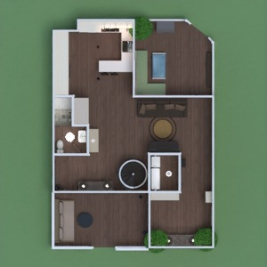 floorplans house bathroom bedroom living room kitchen dining room 3d
