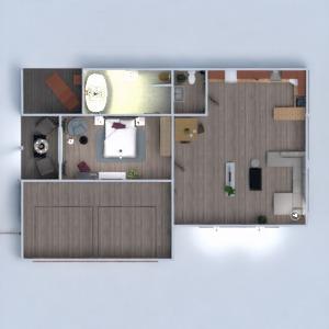 планировки дом декор спальня техника для дома прихожая 3d