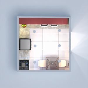 floorplans mobílias decoração cozinha iluminação arquitetura 3d