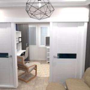 floorplans wohnung mobiliar dekor do-it-yourself badezimmer schlafzimmer wohnzimmer küche kinderzimmer beleuchtung renovierung lagerraum, abstellraum eingang 3d