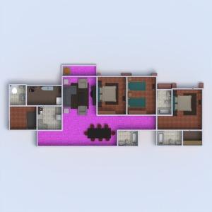 floorplans bathroom bedroom living room kitchen dining room architecture 3d