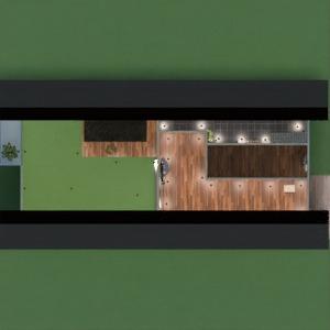 floorplans dom meble zrób to sam na zewnątrz architektura 3d