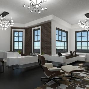 floorplans angolo fai-da-te saggiorno sala pranzo 3d