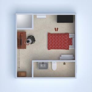 floorplans haus schlafzimmer wohnzimmer garage küche esszimmer eingang 3d