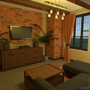 progetti arredamento decorazioni saggiorno illuminazione architettura 3d