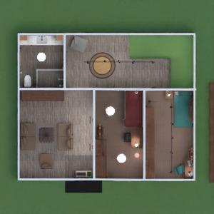 floorplans house decor bathroom bedroom garage kitchen outdoor architecture 3d
