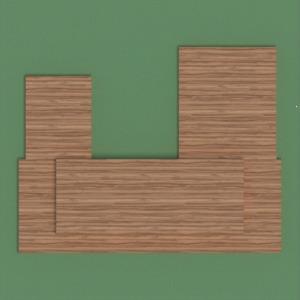 floorplans namas baldai dekoras eksterjeras apšvietimas 3d