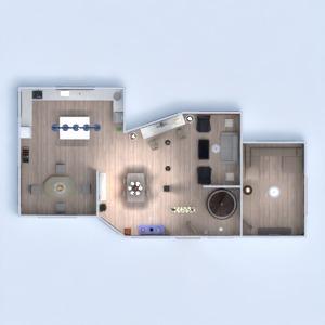 планировки мебель декор гостиная кухня офис освещение ремонт столовая прихожая 3d