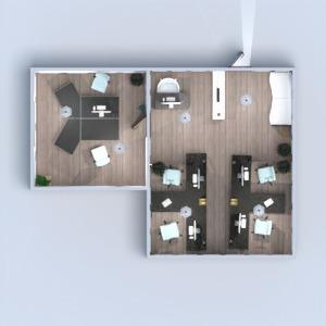 floorplans baldai dekoras 3d