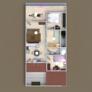 planos casa muebles decoración bricolaje cuarto de baño dormitorio salón garaje cocina iluminación reforma hogar arquitectura descansillo 3d