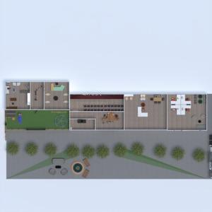floorplans baldai dekoras eksterjeras аrchitektūra studija 3d