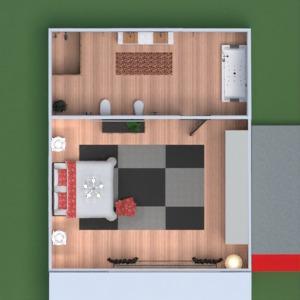 planos apartamento casa muebles decoración cuarto de baño dormitorio salón cocina exterior iluminación paisaje comedor arquitectura 3d