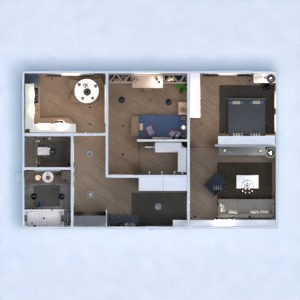 floorplans apartment decor bathroom bedroom living room kitchen kids room lighting renovation storage 3d