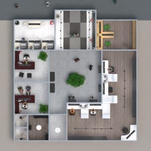 floorplans house furniture decor bathroom outdoor lighting architecture storage entryway 3d