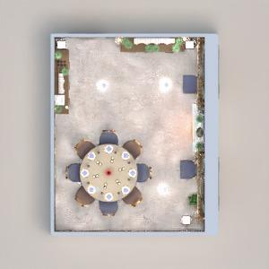 floorplans namas baldai dekoras apšvietimas valgomasis 3d