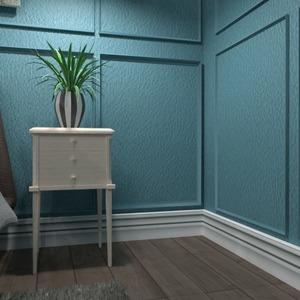 floorplans muebles decoración dormitorio iluminación 3d