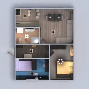 планировки квартира мебель декор ванная спальня гостиная кухня офис освещение техника для дома столовая архитектура хранение студия прихожая 3d