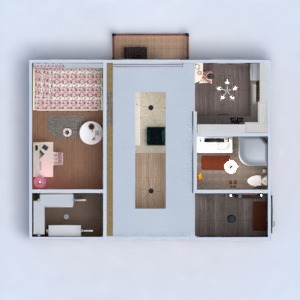 floorplans apartment decor diy dining room 3d