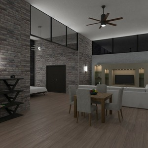floorplans apartment furniture decor lighting studio 3d