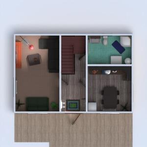 планировки дом мебель сделай сам 3d